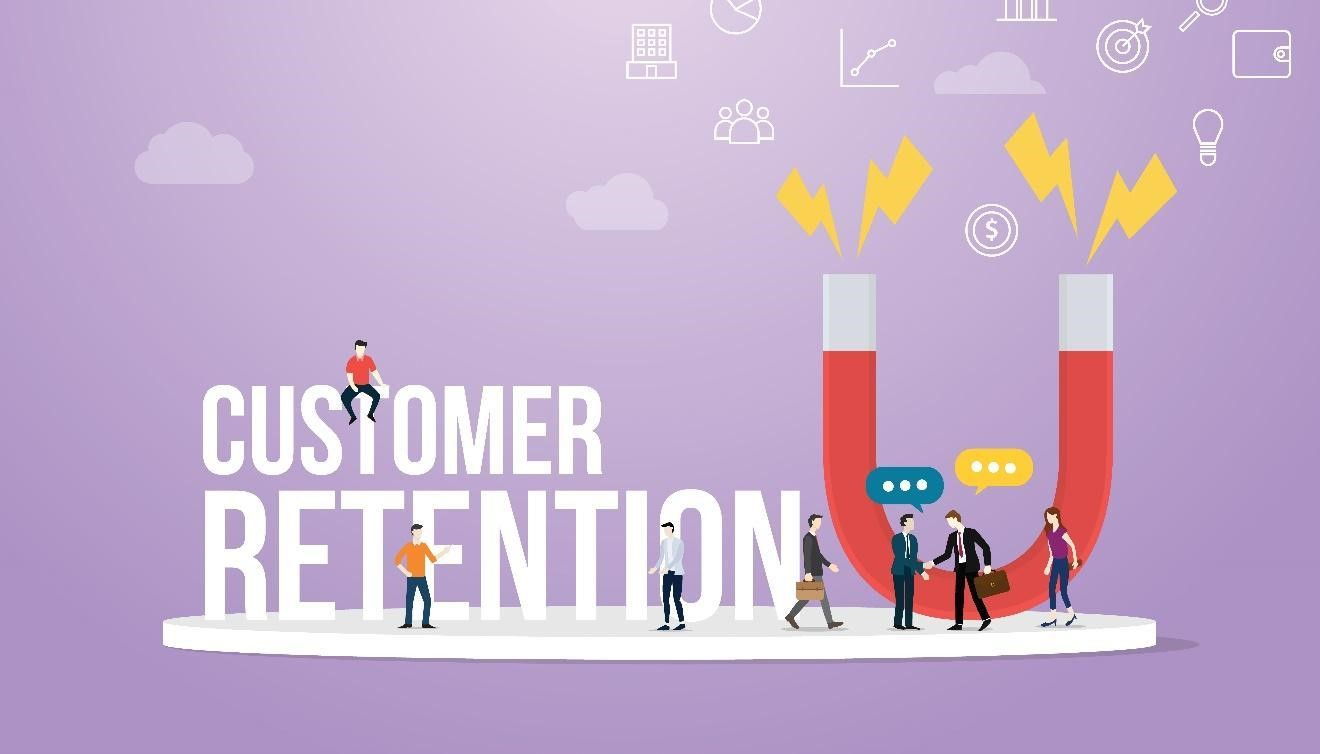 Driving Higher Lifetime Value:  5 Ways to Engage High Value Consumers and Drive Customer Retention Customer Retention Image