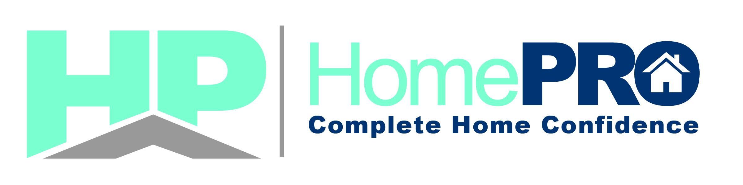 HomePROLogo Horizontal