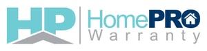 Individual Products HomePROWarranyLogo Horizontal