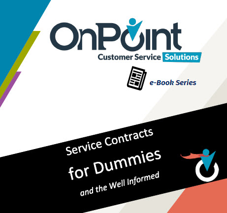 service contracts for dummies