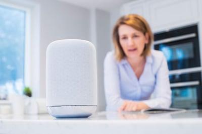 IoT Smart Speaker