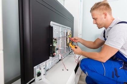 warranty product service